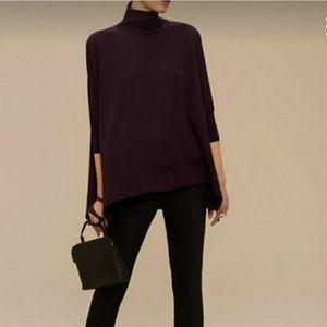 Aritzia Babaton Hamish blouse